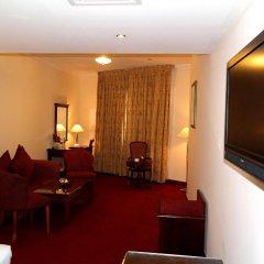 York International Hotel интерьер отеля фото 3