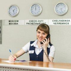 Гостиница Городки интерьер отеля фото 3