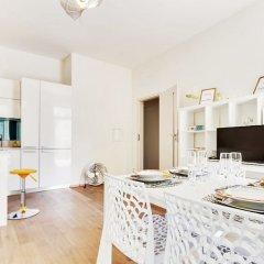 Апартаменты Charming Two-Bedroom Apartment Next To The Emmaus Abbey Прага комната для гостей фото 3