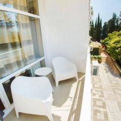 Гостиница Суббота балкон
