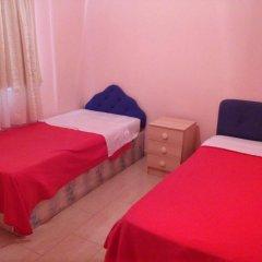 Отель Pasianna Hotel Apartments Кипр, Ларнака - 6 отзывов об отеле, цены и фото номеров - забронировать отель Pasianna Hotel Apartments онлайн комната для гостей фото 4