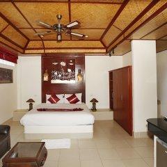 Отель Friendship Beach Resort & Atmanjai Wellness Centre комната для гостей фото 10