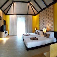The Zign Hotel Premium Villa комната для гостей