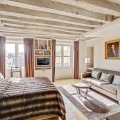 Отель Luxury Apartment Paris Louvre Франция, Париж - отзывы, цены и фото номеров - забронировать отель Luxury Apartment Paris Louvre онлайн фото 4
