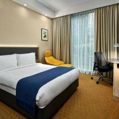 Отель Holiday Inn Express Singapore Orchard Road Сингапур комната для гостей фото 3