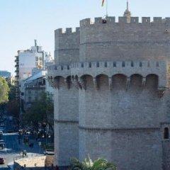 Отель Blanq Carmen Hotel Испания, Валенсия - отзывы, цены и фото номеров - забронировать отель Blanq Carmen Hotel онлайн городской автобус