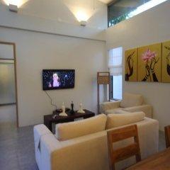 Отель Areca Pool Villa комната для гостей