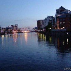 Апартаменты Quay Apartments Солфорд приотельная территория фото 2