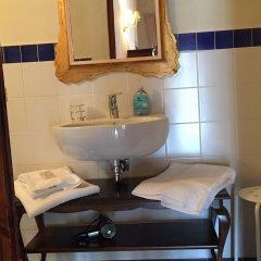 Отель B&B I Rinascimenti Италия, Флоренция - отзывы, цены и фото номеров - забронировать отель B&B I Rinascimenti онлайн ванная