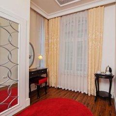Отель Nar Comfort Pera Стамбул комната для гостей фото 5