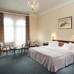 Orea Spa Hotel Bohemia комната для гостей фото 5