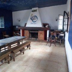Campamento Quimpi Hostel Ла-Матанса-де-Асентехо интерьер отеля