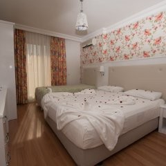 Anik Suite Hotel Alanya Турция, Аланья - отзывы, цены и фото номеров - забронировать отель Anik Suite Hotel Alanya онлайн комната для гостей