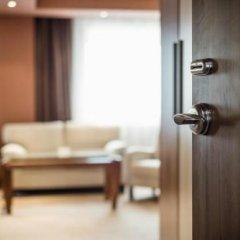 Отель Balkan Болгария, Плевен - отзывы, цены и фото номеров - забронировать отель Balkan онлайн комната для гостей фото 3