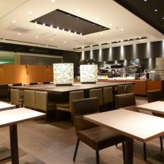Jr-East Hotel Mets Utsunomiya Уцуномия гостиничный бар