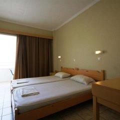 Отель Zephyros Hotel Греция, Кос - 1 отзыв об отеле, цены и фото номеров - забронировать отель Zephyros Hotel онлайн комната для гостей
