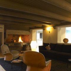 Hotel Village Антаньод интерьер отеля