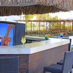 Отель KAIRABA Bodrum Princess & Spa гостиничный бар