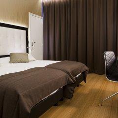 Отель Saint Nicolas Бельгия, Брюссель - 7 отзывов об отеле, цены и фото номеров - забронировать отель Saint Nicolas онлайн комната для гостей