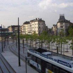 Boutique Hotel Maison Emile Антверпен балкон