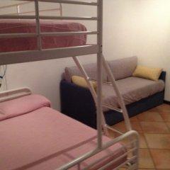 Отель Casale Vecchio Olivo B&B Дзагароло комната для гостей