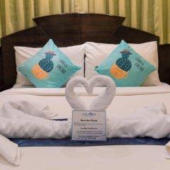 Отель Fish and summer House Таиланд, Пхукет - отзывы, цены и фото номеров - забронировать отель Fish and summer House онлайн комната для гостей фото 3