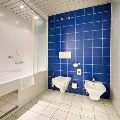 Отель STRUDLHOF Вена ванная