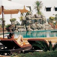 Отель LK Metropole Pattaya Таиланд, Паттайя - 1 отзыв об отеле, цены и фото номеров - забронировать отель LK Metropole Pattaya онлайн с домашними животными