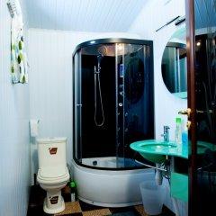 Клуб отель Времена Года ванная фото 2