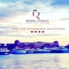 Отель El Gouna Royal Chalet фото 2
