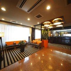 APA Hotel Aomori-Ekihigashi интерьер отеля фото 2