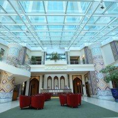 Отель City Palace детские мероприятия