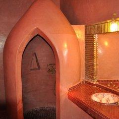 Отель Kasbah Leila Марокко, Мерзуга - отзывы, цены и фото номеров - забронировать отель Kasbah Leila онлайн сауна