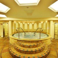 Отель Fortina Spa Resort Слима бассейн фото 3