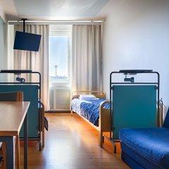 Отель Eurohostel удобства в номере фото 2