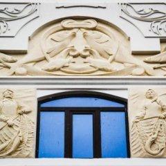 Мини-Отель Щука интерьер отеля