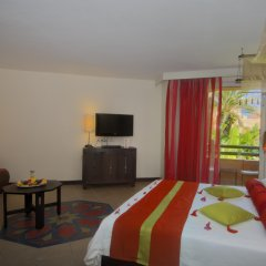 La Palmeraie Boutique Hotel комната для гостей