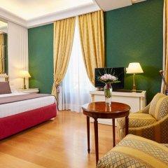 Hotel Regency 5* Люкс с различными типами кроватей