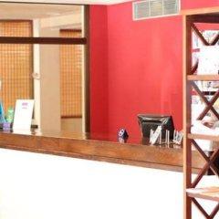 Отель Jandia Golf Resort интерьер отеля фото 3