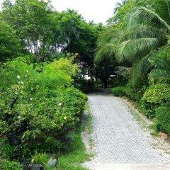 Отель Baan Suan Sook Resort фото 3