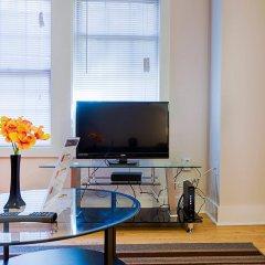 Отель Ginosi Dupont Circle Apartel США, Вашингтон - отзывы, цены и фото номеров - забронировать отель Ginosi Dupont Circle Apartel онлайн комната для гостей