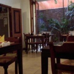 Отель 5Th Lane House Шри-Ланка, Коломбо - отзывы, цены и фото номеров - забронировать отель 5Th Lane House онлайн питание фото 3
