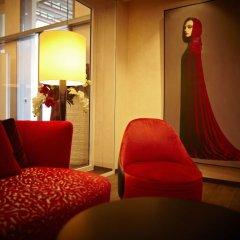 Отель Seehof Швейцария, Давос - отзывы, цены и фото номеров - забронировать отель Seehof онлайн интерьер отеля фото 3