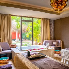 Sanctuary Cap Cana-All Inclusive Adults Only by Playa Hotel & Resorts комната для гостей