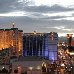 Отель Platinum Hotel and Spa США, Лас-Вегас - 8 отзывов об отеле, цены и фото номеров - забронировать отель Platinum Hotel and Spa онлайн фото 7