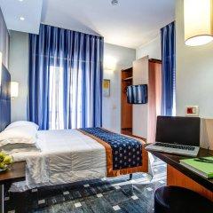 Hotel Genty комната для гостей