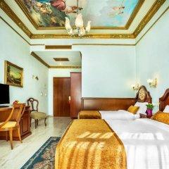 Отель A.D. Imperial Салоники комната для гостей фото 5