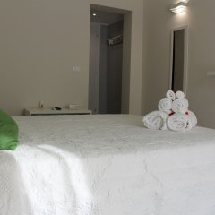Отель Triscele Glamour Rooms спа