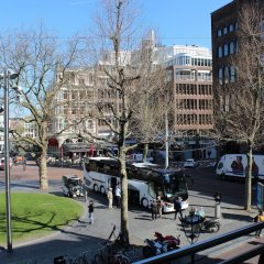 Royal Amsterdam Hotel фото 12