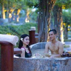Отель MerPerle Hon Tam Resort с домашними животными